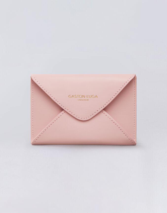 PASSET PASSPORT HOLDER Pink