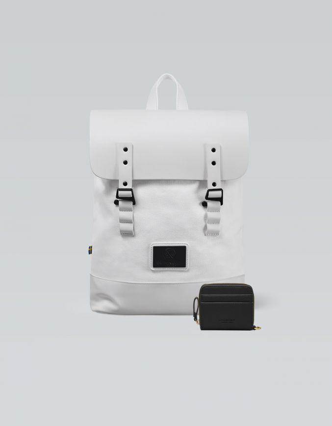 Pråper Backpack + Accessory Set (Worth SGD 288)