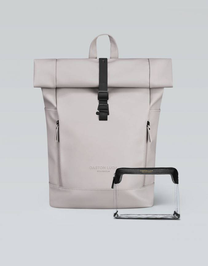Rullen Backpack + Accessory Set (Worth € 208)