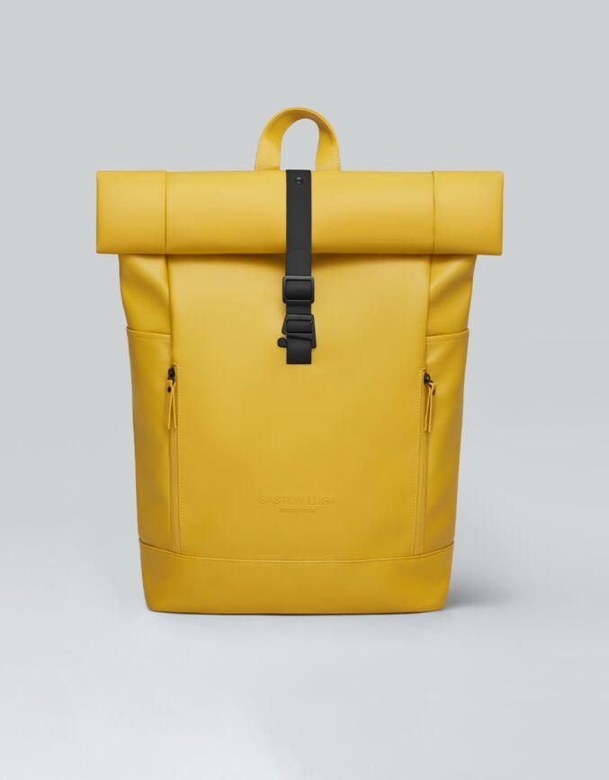 Rullen Mustard-Yellow-Black