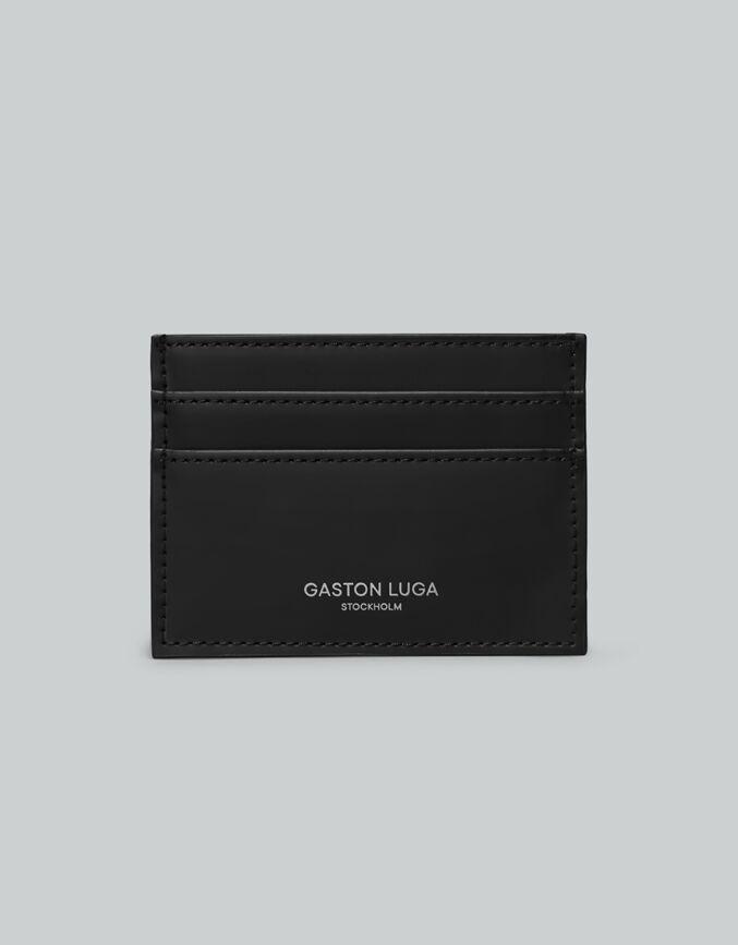 Spläsh (Waterproof) Plånkan Cardholder  Black