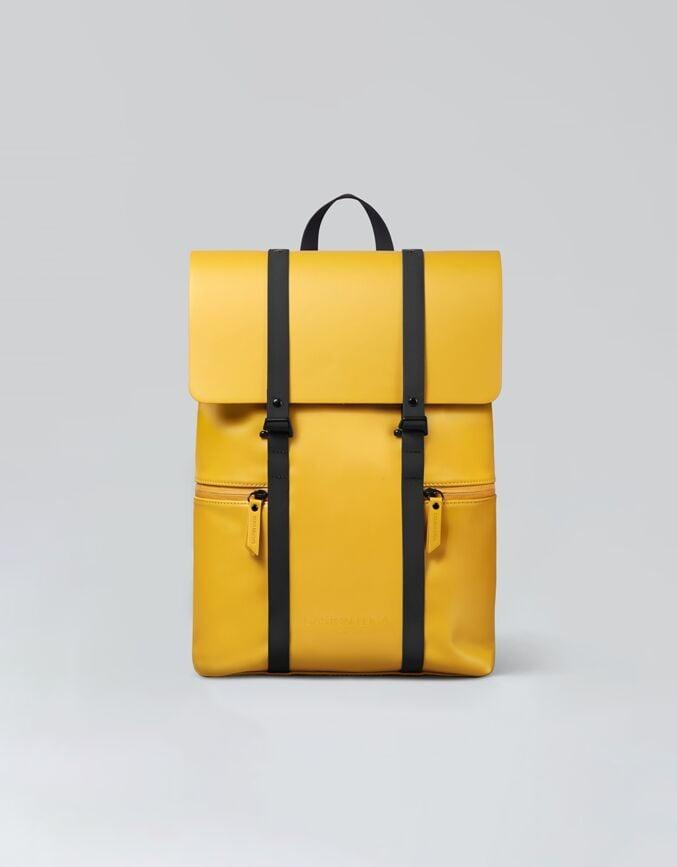 "Spläsh 13"" Mustard-Yellow-Black(Pre-order, delivery Oct to Nov 2021)"