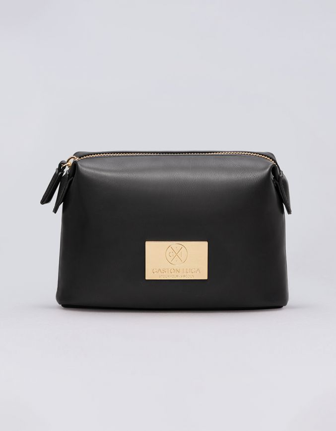 GL TOILETRY BAGBlack(Pre-order, delivery December 2020)