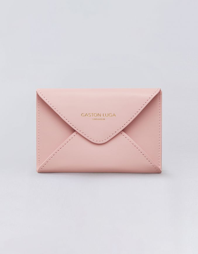 PASSET PASSPORT HOLDER Pink