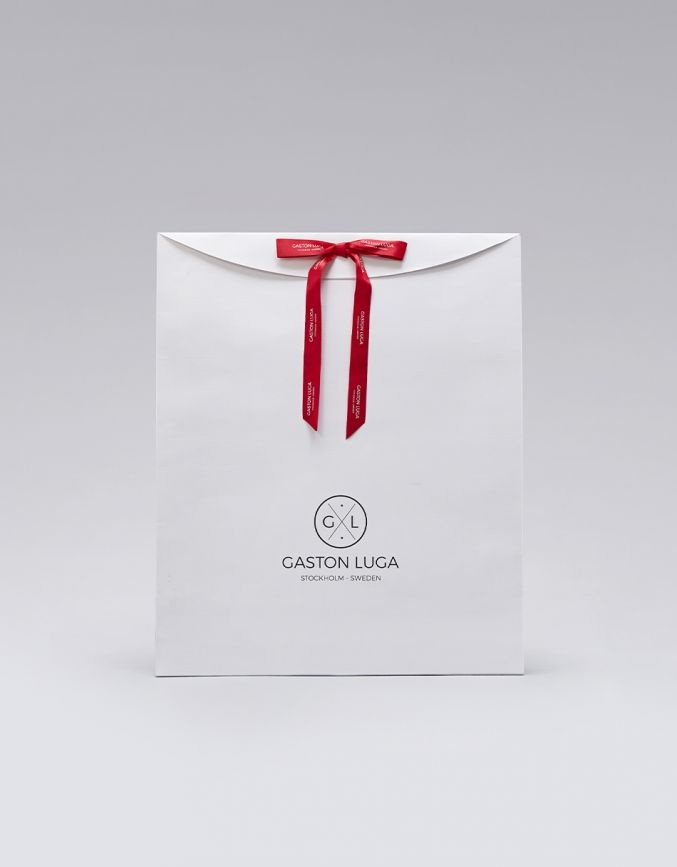 Gift Packaging (For Self-Wrapping Only)