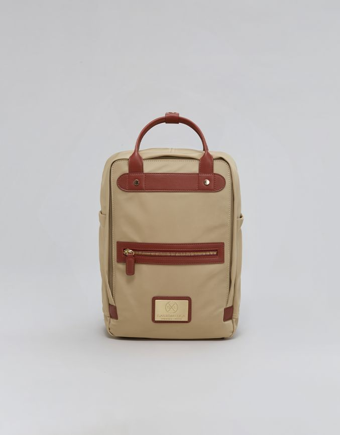 LILLEN (NEW)Sand-brown