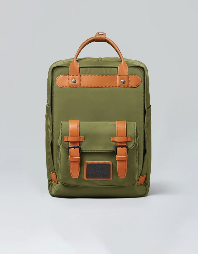 "BITEN 15""Olive-Brown"