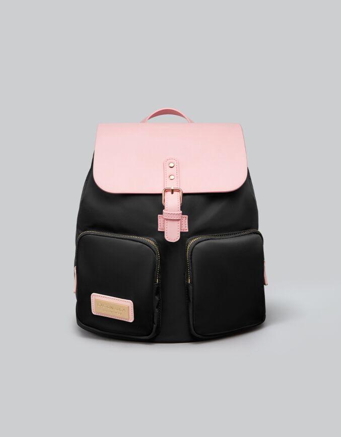 Pärlan Black-Pink