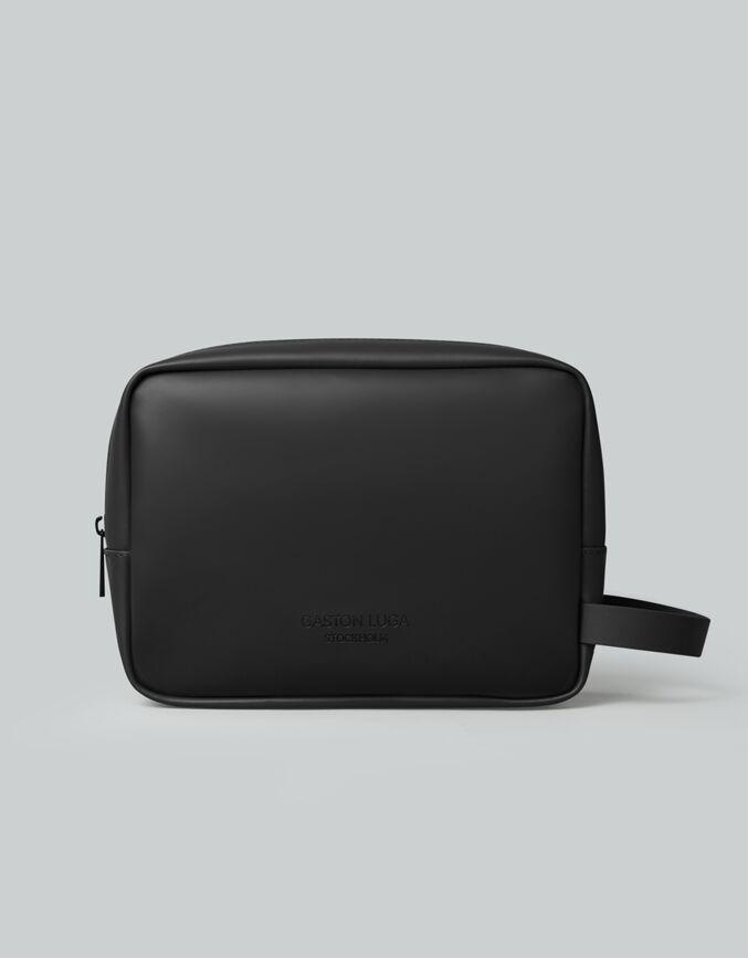 Spläsh Toiletry Bag Black