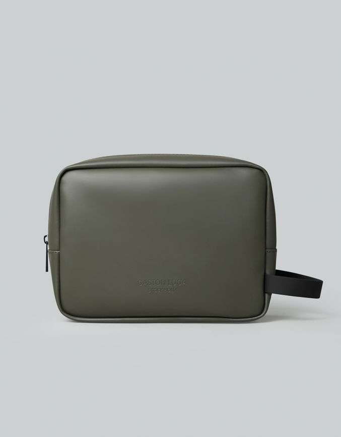 Spläsh Toiletry Bag Olive