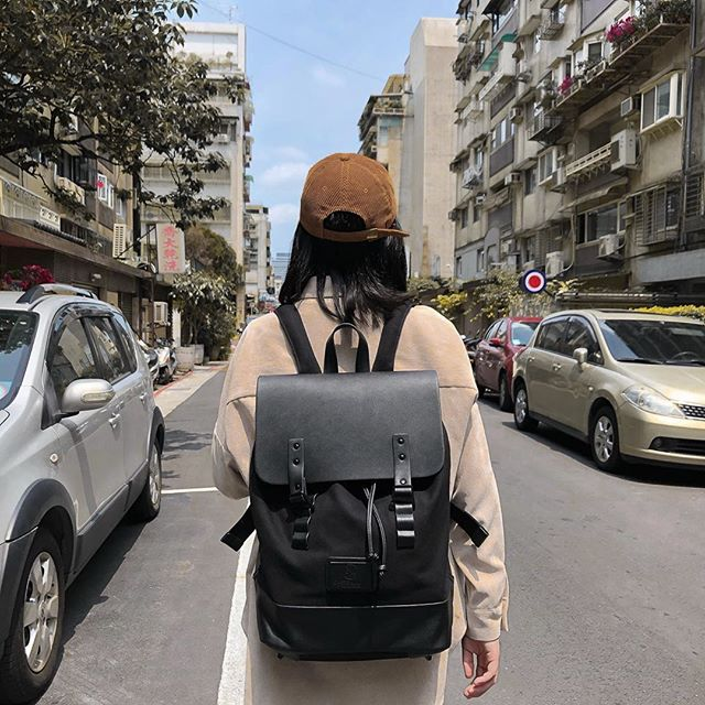 With our Pråper backpack you will always be ready for your next everyday adventure