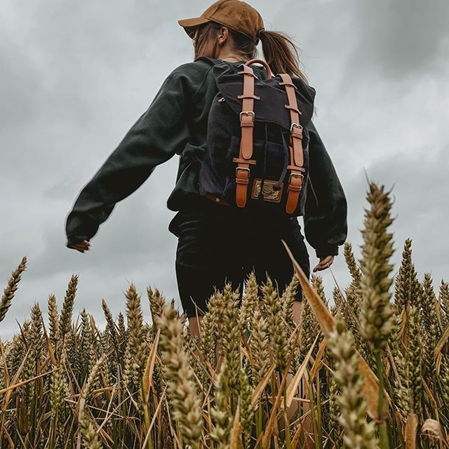 You'll never go out of style with our backpacks