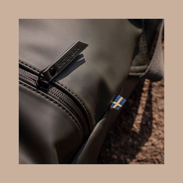 Gaston Luga was created with a vision to carry your life in effortless style: a vision we are continuously striving to achieve. ⁠ ⁠ Founded in Stockholm, we are a producer of quality backpacks and accessories inspired by Scandinavian design and living.⁠ ⁠ Learn more about our brand here: https://gastonluga.com/sg/our-story⁠ ⁠ (Photo via @dear.abby)⁠ #AnywhereWithGL #GastonLuga⁠