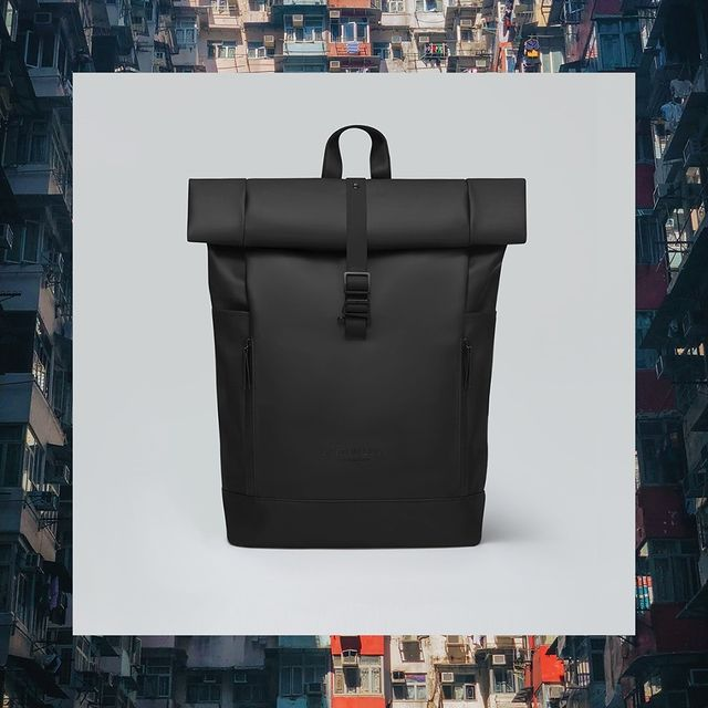 Be prepared for wherever your journey takes you.      #AnywhereWithGL #GastonLuga #RullenBlack