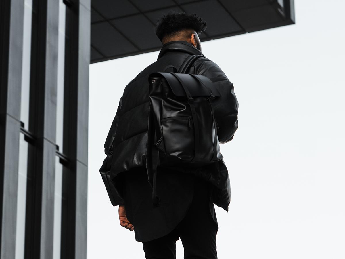 @blackstylez ist mit seinem Spläsh unterwegs und erkundet die Stadt