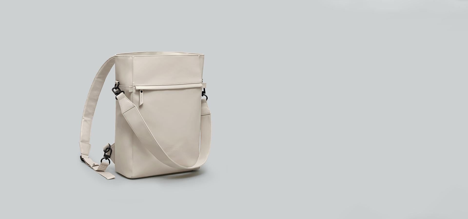 Waterproof Tåte 2-in-1 backpack & shoulder tote bag