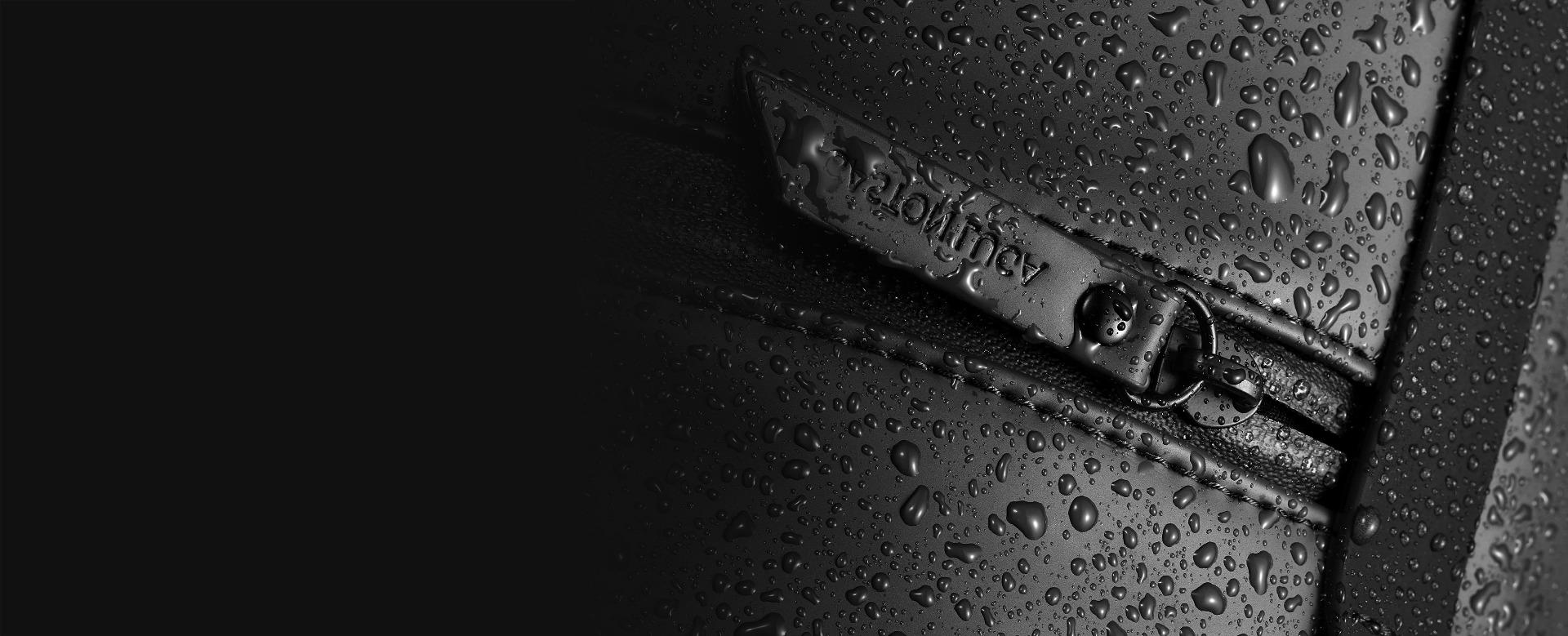 Waterproof material